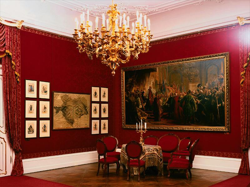 Картинки по запросу Замок Гёдёллё