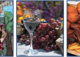 Праздник молодого вина в Венгрии